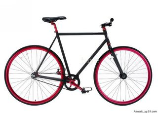 Fixed Gear Bicycle 1