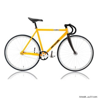 Fixed Gear Bicycle 10