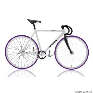Fixed Gear Bicycle 11