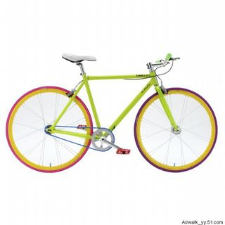 Fixed Gear Bicycle 2