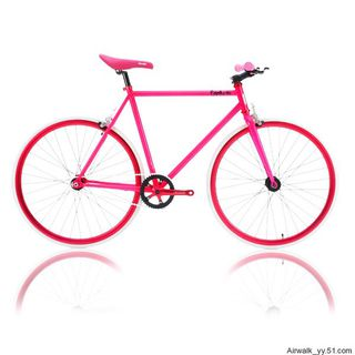 Fixed Gear Bicycle 3