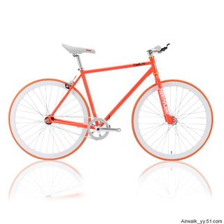 Fixed Gear Bicycle 6