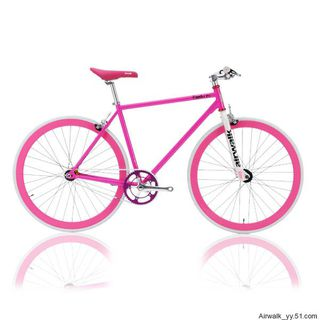 Fixed Gear Bicycle 7