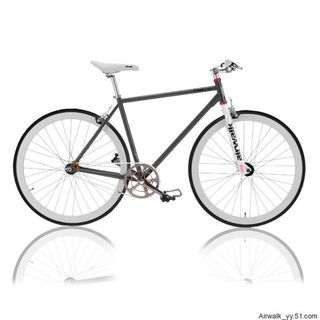 Fixed Gear Bicycle 8