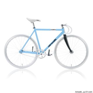 Fixed Gear Bicycle 9