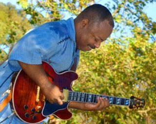 Paul Jackson Jr. - Guitarist