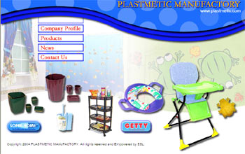 Plastmetic Manufactory - BATHROOM ACCESSORIES, HOUSEHOLD WARE & BABY PRODUCT