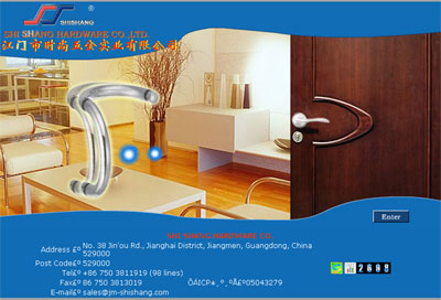 handles and bath accessories - Jiang Men Shi Shang Hardware CO.LTD