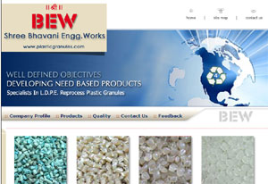 Bhavani Engg. Works Plastic Industries