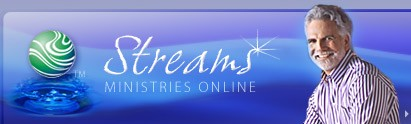 John Paul Jackson - STREAMS MINISTRIES INTERNATION