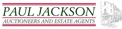 Paul Jackson - Auctioneers and Estate Agents