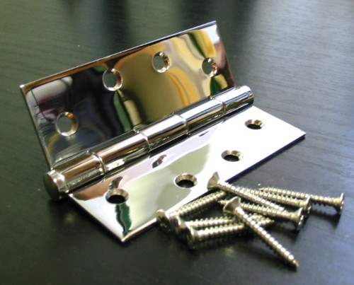 NEW ONLINE STORE FOR HINGES!