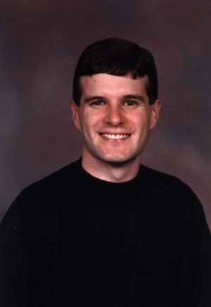 Paul Jackson - Assistant Professor