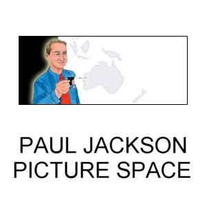 Paul Jackson - Storyteller - UK